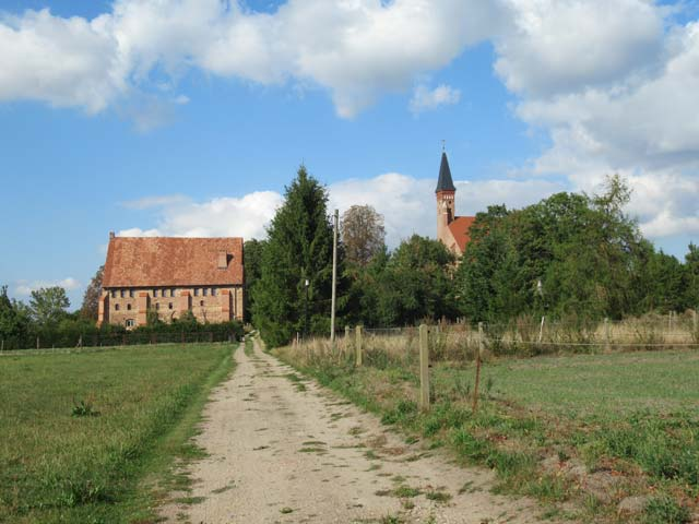 Kloster Tempzin
